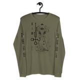 FUNCTION LONG SLEEVE T-SHIRT
