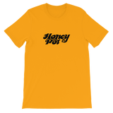 HONEYPOT UNISEX T-SHIRT-S-Dustrial