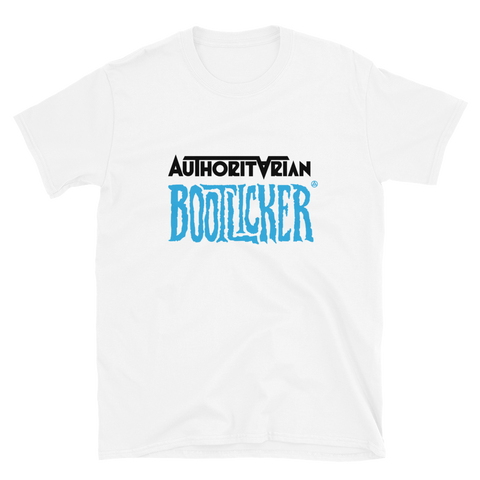 LOOTBOX FOR DEMOCRACY BUDGET TEE-White-S-Dustrial