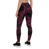 MECH XIII UMBRA LEGGINGS