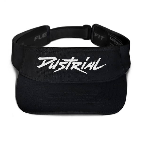 DUSTRIAL 1999 VISOR-Black-Dustrial