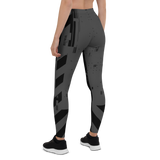 CMD & CTRL ULTRA V2 G LEGGINGS-Dustrial