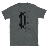 DOUBLE CROSS CROSS BUDGET TEE