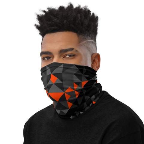 RUBICON VOID NECK GAITER MASK-Dustrial
