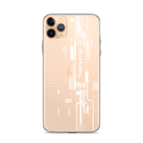 XERODUSTRIAL IPHONE CASE-iPhone 11 Pro Max-Dustrial