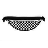 CHECKED OUT FANNY PACK-Dustrial