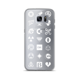 EMOJIDUSTRIAL SAMSUNG CASE-Samsung Galaxy S7 Edge-Dustrial