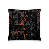 RUBICON VOID A PILLOW-22×22-Dustrial
