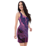 MONA LISA CURSE S009 V0000 BODYCON