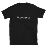 CONTENT BUDGET TEE-S-Dustrial