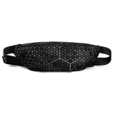 HEX PHASE BLVCK FANNY PACK