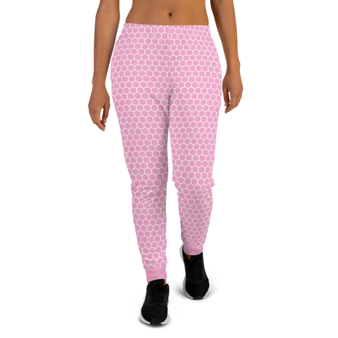 HEXAGON F4A6CA AO WOMEN'S JOGGERS-XS-Dustrial