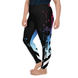 CMD & CTRL V2 CHROMA PS LEGGINGS