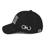 I AM [ROMA] CHAMPION DAD CAP