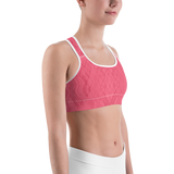 PROXIMA SYNTH DRK SPORTS BRA-Dustrial