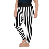 STRIPE 90 MONO PS LEGGINGS