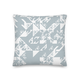 TETRA WIGHT THROW PILLOW-22×22-Dustrial