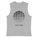 PAYNE MUSCLE TANK-Athletic Heather-S-Dustrial