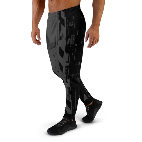 CMD & CTRL ULTRA G AO MEN'S JOGGERS-XS-Dustrial