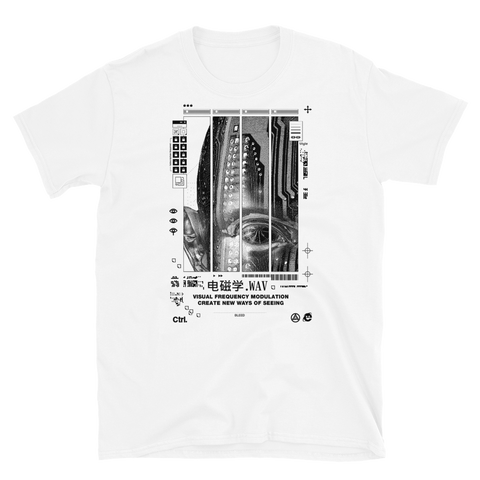 NEW WAYS OF SEEING BUDGET TEE-White-S-Dustrial