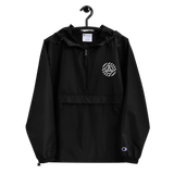 MECH TRINITY CHAMPION PACK JACKET-Black-S-Dustrial