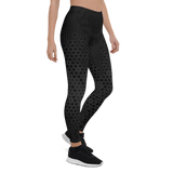 HEX GEN DRK LEGGINGS-Dustrial
