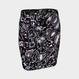 MERCURY PENCIL SKIRT