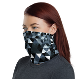 RUBICON BLUE NECK GAITER MASK-Dustrial