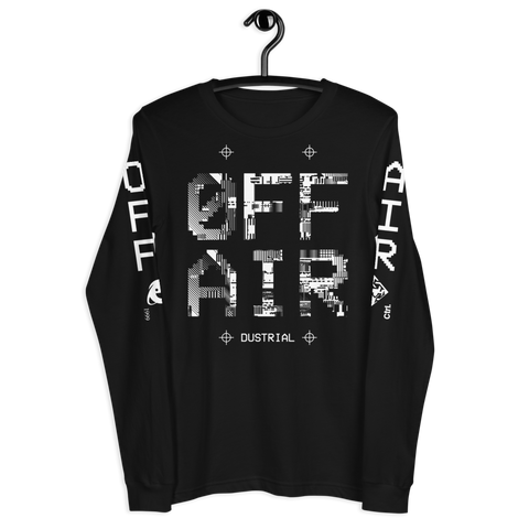 OFF-AIR LONG SLEEEVE T-SHIRT