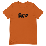 HONEYPOT UNISEX T-SHIRT