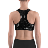 XERODUSTRIAL V2 SPORTS BRA-Dustrial