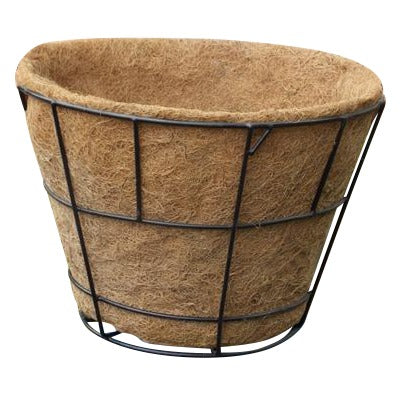 Pamela Crawford Double Tier Replacement Liners With No Holes - Henderson Garden Supply