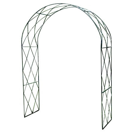 Lattice Arch - Henderson Supply