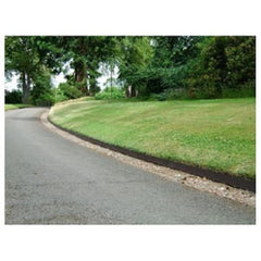 ProEdge by EverEdge Lawn Edging 3in flexible steel 3inx8ft FIVE sections 40 ft total - Henderson Supply - 4