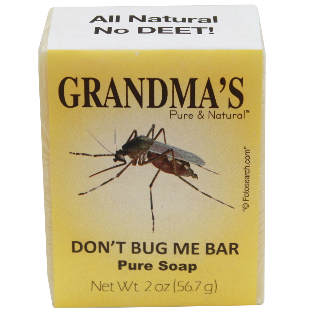 Grandma's Don't Bug Me Bar 12 pack