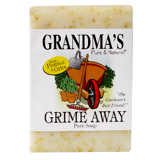 Grandma's Pumice and Grit Grime away Soap 12 pack