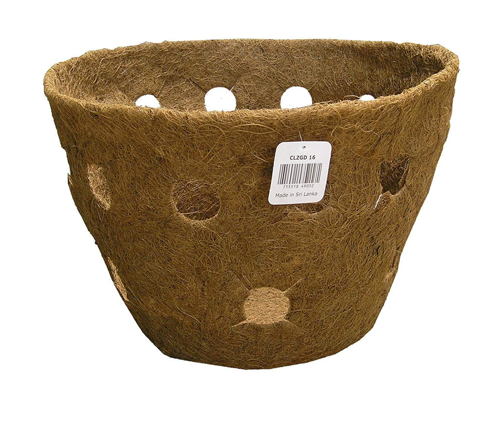 Pamela Crawford Double Tier Replacement Liners With Holes - Henderson Garden Supply