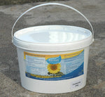 Rain Gel (Tub) 1 Kilo Water Absorbing Granules - Henderson Garden Supply