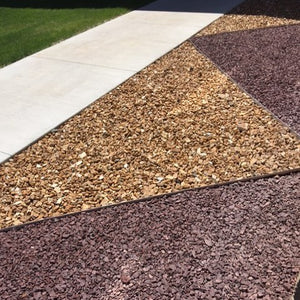 Sure-Edge Steel Bulk Edging for Commercial and Residential - Henderson Garden Supply