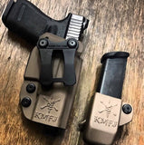 UW IWB MAGAZINE HOLDER SERVICE GRADE