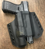 DA Holster w/light