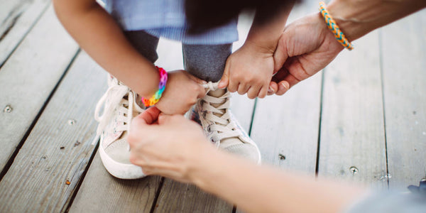 7 Powerful Ways No Tie Shoelaces Help People With Autism