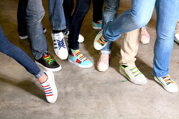 10 Facts About Shoelaces That Will Blow