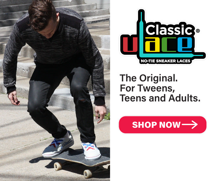 For Teens, Tweens, & Adults