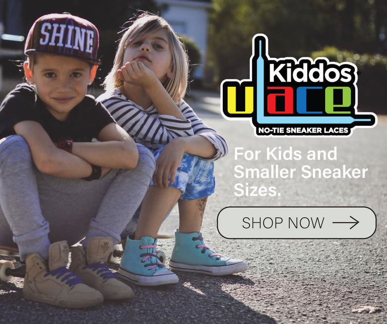 For Kids & Adults with Smaller Shoe Sizes