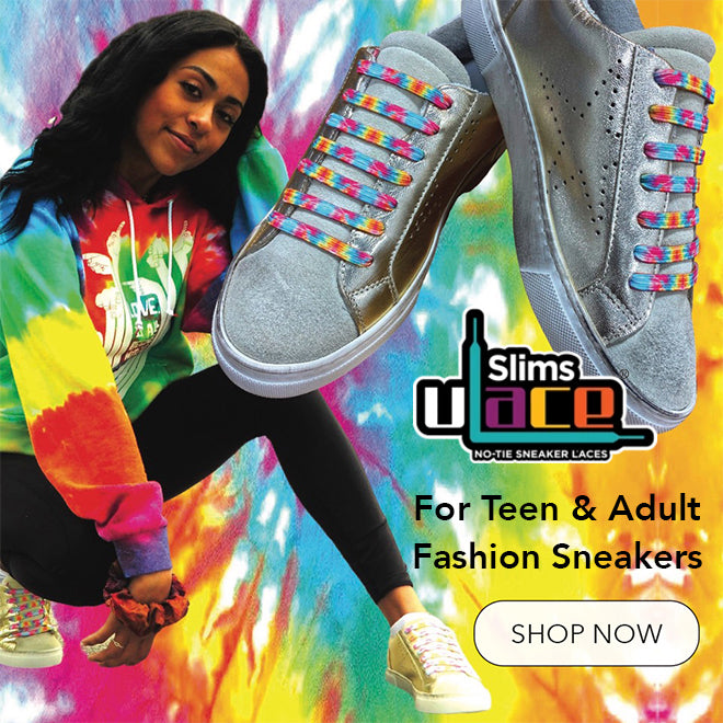 For Teen and Adult Fashion Sneakers.
