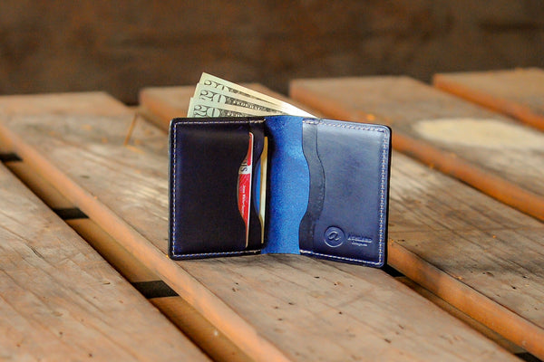 Tony the Ant - Chromexcel Bifold Wallet