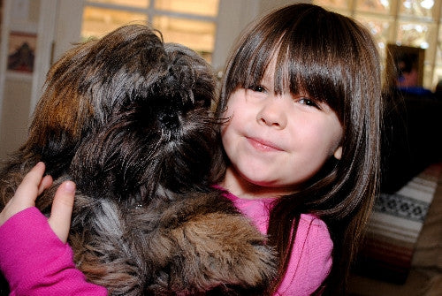 3 Ways to Help a Child Through the Loss of a Pet