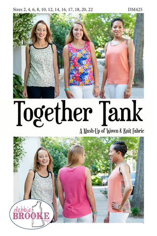 Together Tank HARD COPY