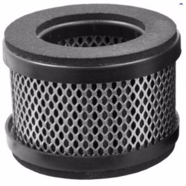 Filter, odour removal element, Edwards EMF10